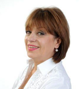 Adriana Trandafir.